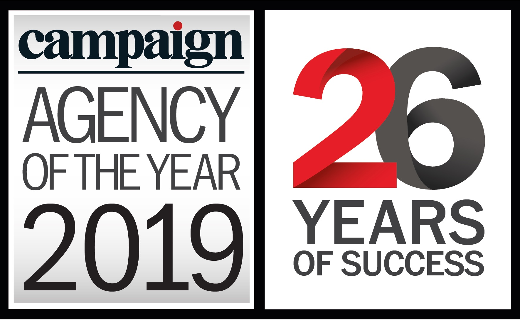 Agency of the Year - Agency of The Year